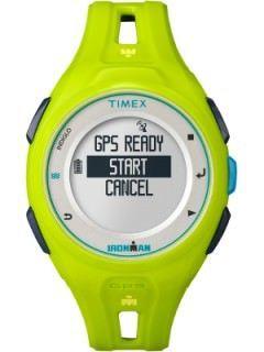 Timex Ironman Run x20 GPS Price in India