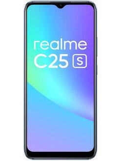 Realme C25s Price in India