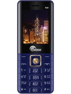 Cellecor R20 Price in India