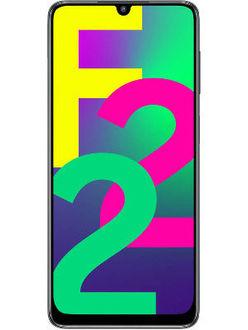 Samsung Galaxy F22 Price in India