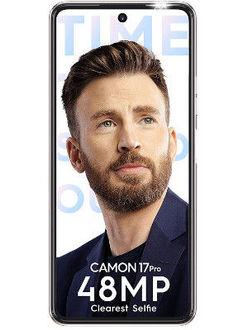 Tecno Camon 17 Pro Price in India