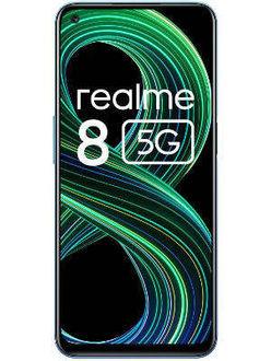 Realme 8 5G 64GB Price in India
