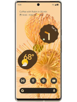 Google Pixel 6 Pro Price in India