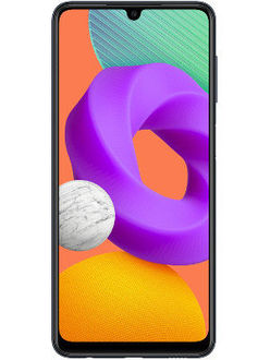 Samsung Galaxy M22 Price in India