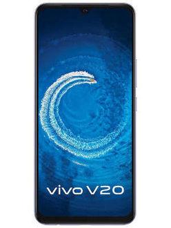Vivo V20 2021 256GB Price in India