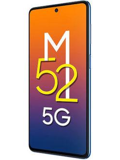 Samsung Galaxy M52 5G Price in India