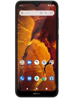 Nokia C30 Price in India