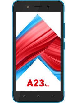 Itel A23 Pro Price in India