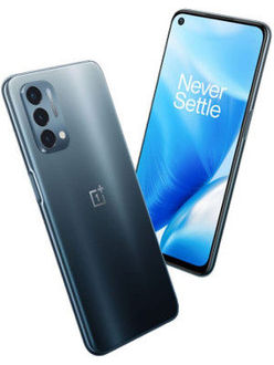 OnePlus Nord N200 Price in India