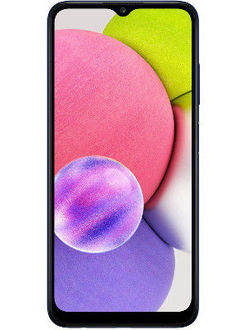 Samsung Galaxy A03s Price in India