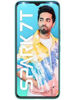 Tecno Spark 7T Price in India