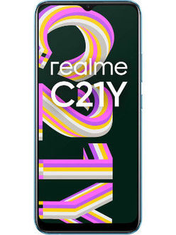 Realme C21Y Price in India