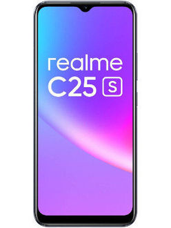 Realme C25s 128GB Price in India