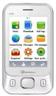 Micromax X335 Price in India