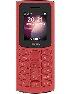 Nokia 105 4G Price in India