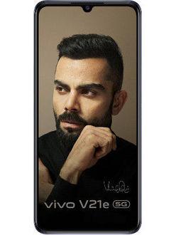 Vivo V21e 5G Price in India