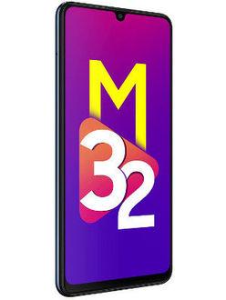Samsung Galaxy M32 128GB Price in India
