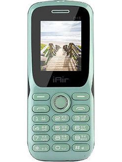 iAir D18 Price in India