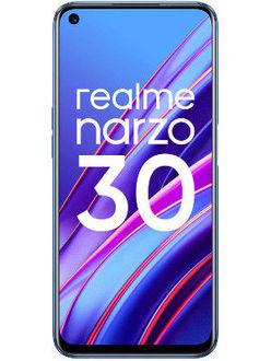 Realme Narzo 30 128GB Price in India
