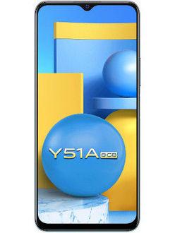 Vivo Y51A 6GB RAM Price in India