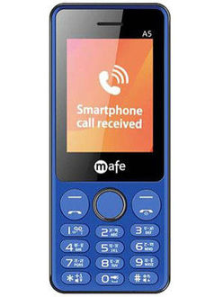 Mafe A5 Price in India