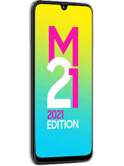 Samsung Galaxy M21 2021 Price in India