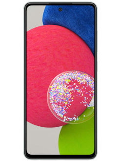 Samsung Galaxy A52s 5G Price in India