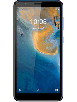 ZTE Blade A31 Price in India