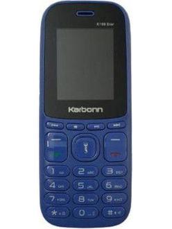 Karbonn K109 Star Price in India