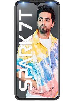 Tecno Spark 7T 128GB Price in India