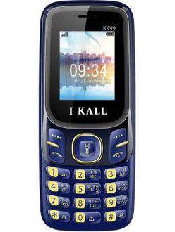 I Kall K999 Price in India