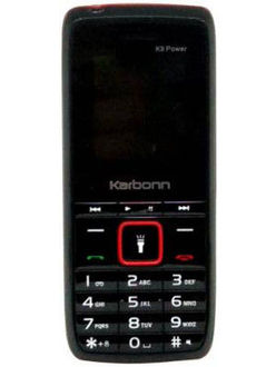 Karbonn K9 Power Price in India