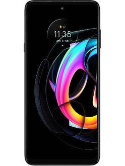 Motorola Edge 20 Fusion Price in India