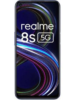 Realme 8s 5G Price in India