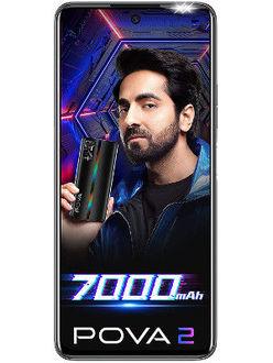 Tecno Pova 2 128GB Price in India
