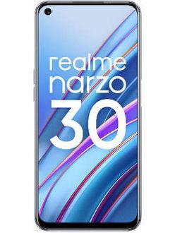 Realme Narzo 30 6GB RAM Price in India