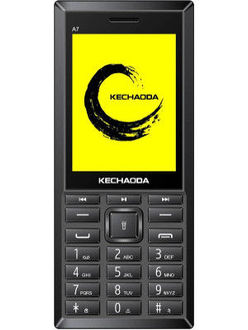 Kechao A7 New Price in India