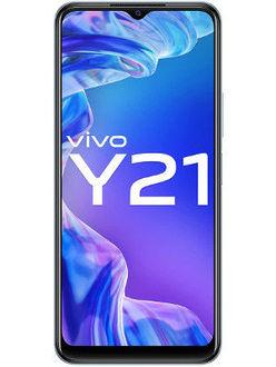 Vivo Y21 2021 Price in India