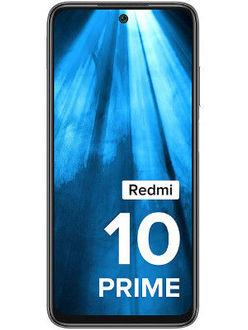 Xiaomi Redmi 10 Prime Price in India