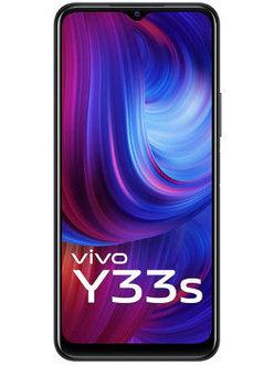 Vivo Y33s Price in India