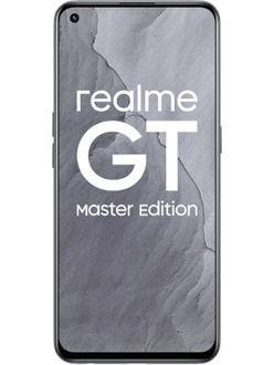 Realme GT Master Edition 5G 256GB Price in India