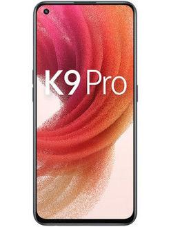 OPPO K9 Pro 5G Price in India