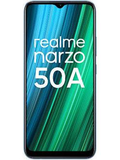 Realme Narzo 50A Price in India