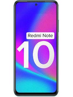 Xiaomi Redmi Note 10 Lite Price in India
