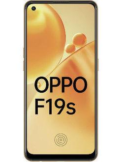 OPPO F19s Price in India