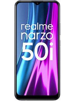 Realme Narzo 50i Price in India