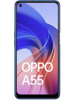 OPPO A55 4G Price in India
