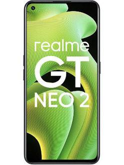 Realme GT Neo 2 5G Price in India