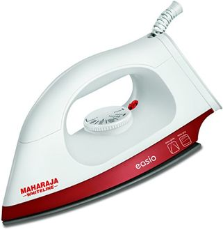 Maharaja Whiteline Easio DI-104 Dry Iron Price in India