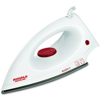 Maharaja Whiteline Easio Plus Iron Price in India